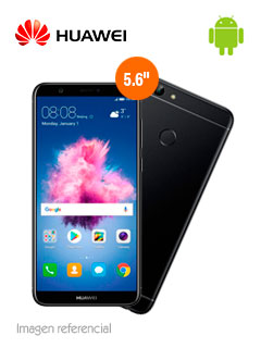 HUAWEI P SMART DS LTE BLK