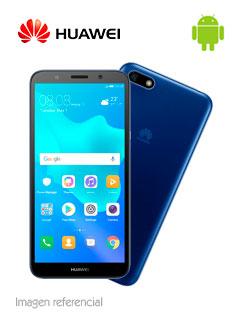 HUAWEI Y5 2018 DS LTE BLUE
