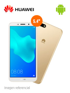 HUAWEI Y5 2018 DS LTE GOLD