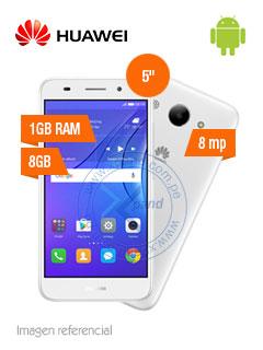 HUAWEI Y5 LITE LTE DS WHT