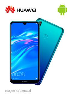 HUAWEI Y7 2019 DS LTE BLUE