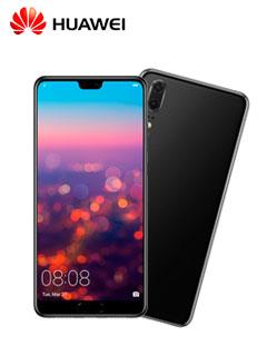 "Smartphone Huawei P20, 5.8"" 1080x2244, Android 8.1, LTE, Dual SIM, Desbloqueado."
