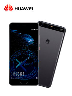 HUAWEI P10+ DS LTE 64GB BLK