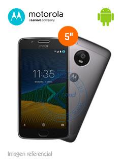 MOTO G5 LTE LUNAR GREY DUAL SIM 32GB