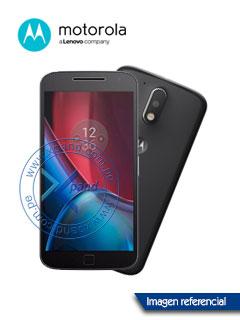 MOTO G4 PLUS LTE DS BLK