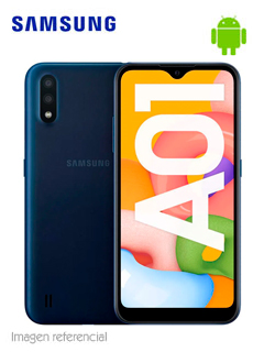 SAMSUNG A01 32GB DS BLUE