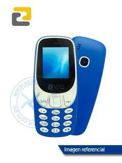 VOZZ N1 DS BLUE