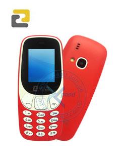 VOZZ N1 DS RED