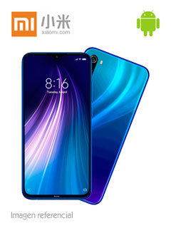 REDMI NOTE 8 64GB BLUE