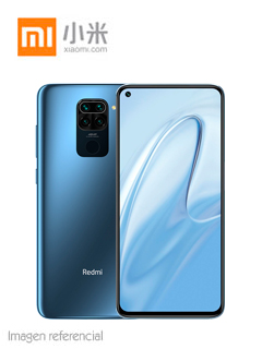 REDMI NOTE 9 3RAM/64GB GREY