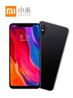 XIAOMI MI 8 DS LTE BLK