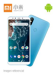 XIAOMI MI A2 32GB DS BLUE