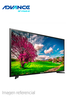 TV ADV3200V LED 1366X768 HD