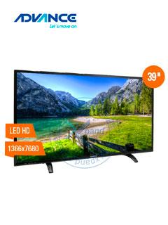 TV ADV39 HD ISDB-T SMART DOLBY