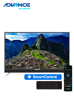 TV ADV 43\'\' FHD SMART DOLBY