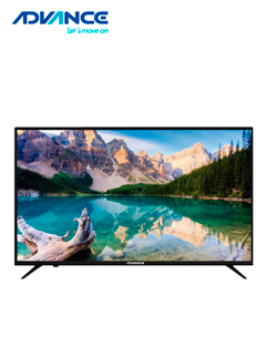 TV ADV55UHD ISDB-T SMART DOLBY