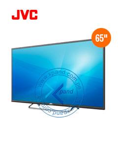 """Televisor JVC LT-65KB66, 65"""", FHDTV, Smart TV."""