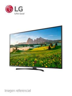 """Televisor Smart LG 65UK6350PSC, 65"""" LED 4K, 3840x2160, Wi-Fi, LAN."""