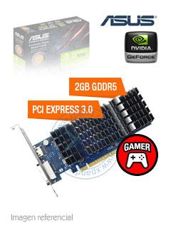 VGA 2G AS GT1030 GDDR5