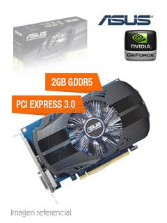 VGA 2G PC ASUS GT1030 OC GDDR5