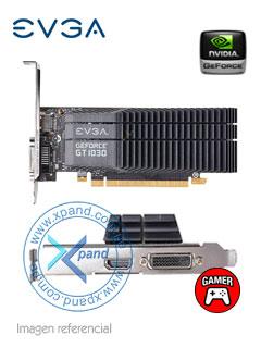 VGA 2G EVGA GT1030 SC GDDR5