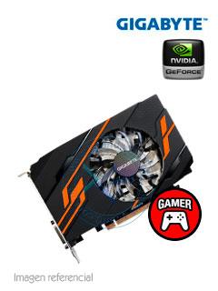 VGA 2G GB GT1030 OC GDDR5