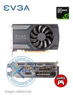 VGA 3G EVGA GTX1060 SC GMG GD5