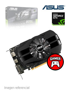 VGA 4G AS GTX1050TI PHOENIX