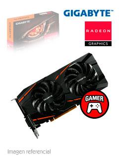 VGA 8G GB RX570 GAMING