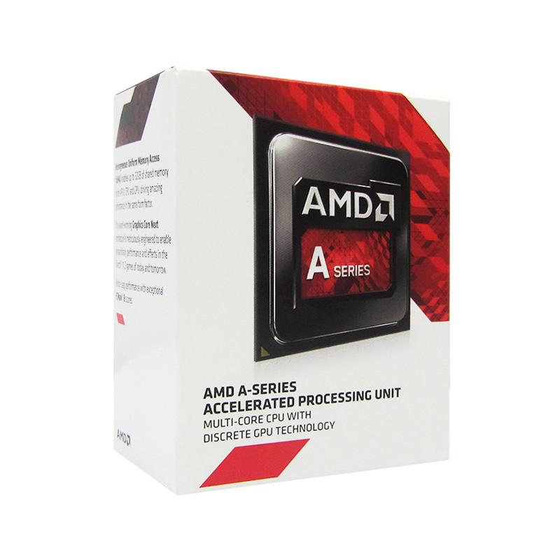 MICROPROCESADOR AMD A6 7480 3.8GHZ (SOLO CON PC ARMADA)