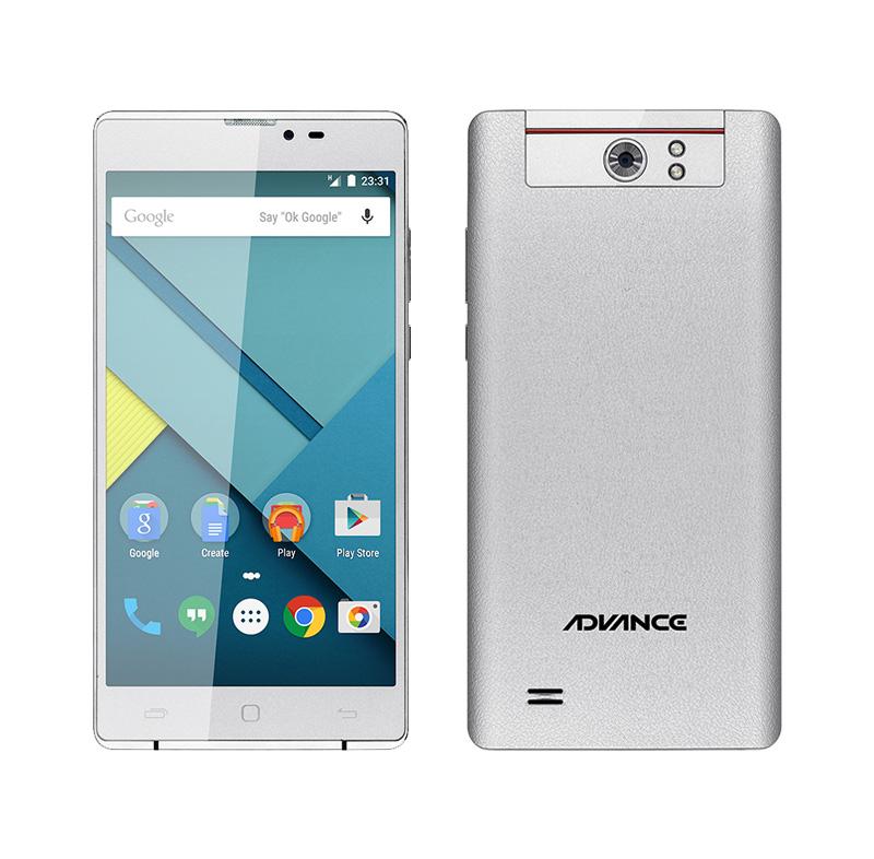 Smartphone Advance Hollogram HL5667, 6