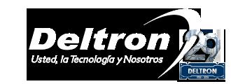 DELTRON - Usted, la Tecnología y Nosotros