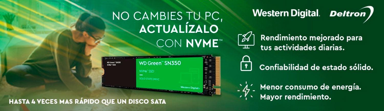 Wester Digital- No cambies tu PC